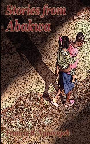 9789956558001: Stories from Abakwa