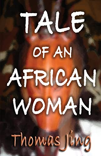 9789956558094: Tale of an African Woman