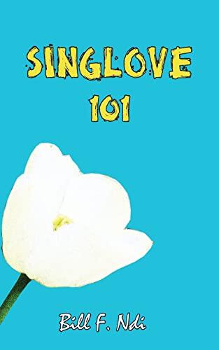 9789956579044: Sing Love 101