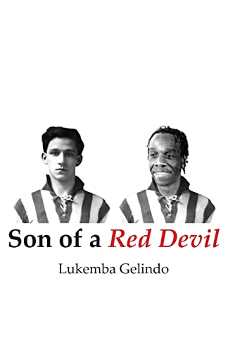 9789956728169: Son of a Red Devil