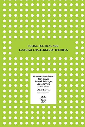 Social, Political and Cultural Challenges of the BRICS: Langaa RPCIG