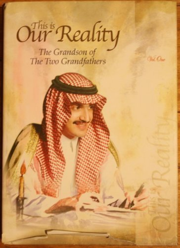 9789957002640: This Is Our Reality the Grandson of the Two Grandfathers Vol. One (Vol. One)