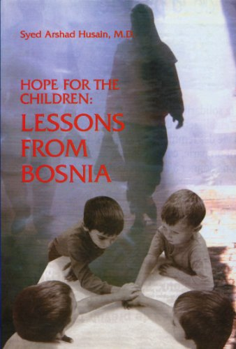 9789958698026: Hope for the Children: Lessons from Bosnia
