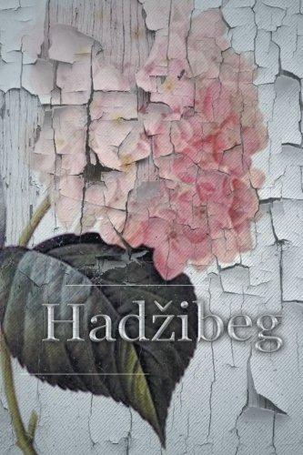 9789958758577: Hadzibeg (Bosnian Edition)
