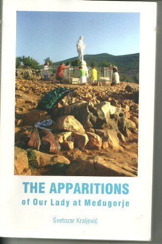 9789958775765: The Apparitions of Our Lady At Medugorje