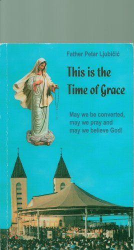 9789958775840: This Is the Time of Grace