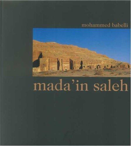 Mada'in Saleh: Babelli, Mohammed