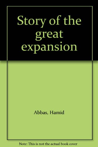 9789960312439: Story of the great expansion