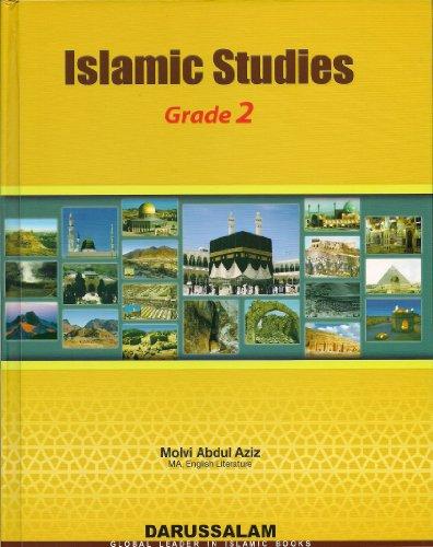 Islamic Studies (Grade 2): MOLVI ABDUL AZIZ