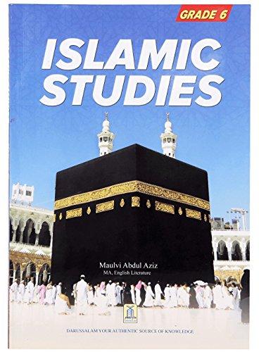 Islamic Studies (Grade 6): MOLVI ABDUL AZIZ