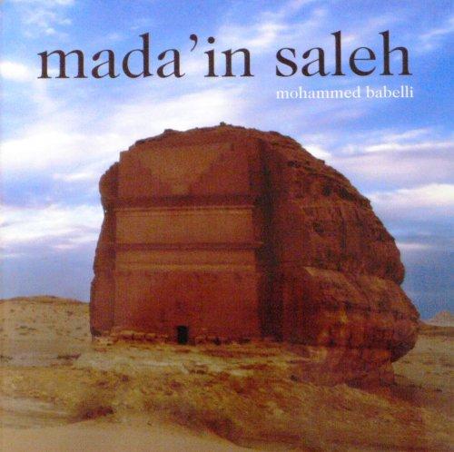 Mada'in Saleh: Mohammed Babelli