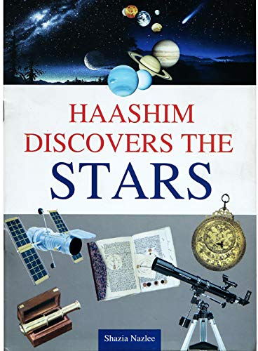 9789960587349: Hashim Discovers the Stars