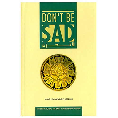 9789960850443: Don't Be Sad