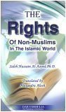 9789960862590: The Rights Of Non-Muslims In The Islamic World