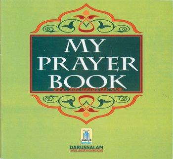 My Prayer Book: darussalam