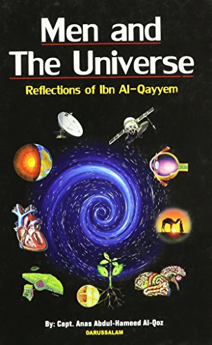 9789960899251: Men and the Universe. Reflections of Ibn Al-Qayyem