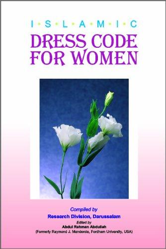 Islamic drtess code for women: Mahmoud Ridha Murad