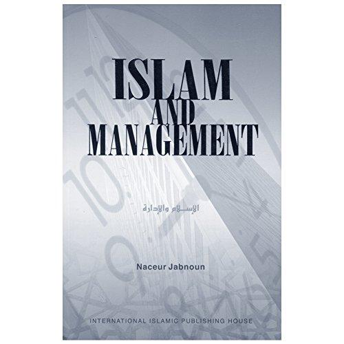 Islam and Management: Naceur Jabnoun