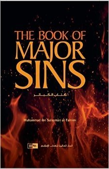 The Book of Major Sins: Muhammad Ibn Sulayman