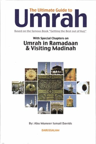9789960969046: Ultimate Guide to Umrah