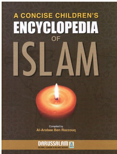 9789960993027: A Concise Children's Encyclopedia of Islam