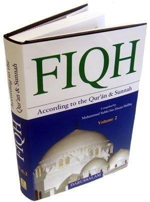 9789960995847: FIQH According to the Qur'an & Sunnah. A Translation of the Book Al-Lubab Fee Fiqhus-Sunnah Wal-Kitab. Volume 1.