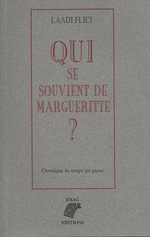 9789961623015: Qui se souvient de Marguerite?