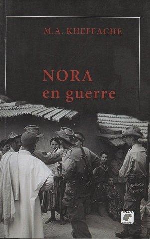 9789961628379: Nora en guerre