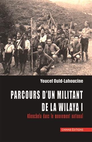 9789961638132: Parcours d'un Militant