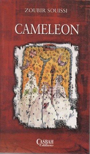 9789961641316: Caméléon