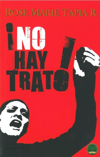 íNo hay trato!: Tapia, Rose Marie
