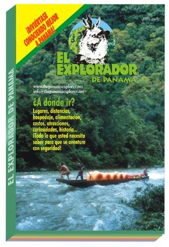 El Explorador de Panama: Valerio Arauz