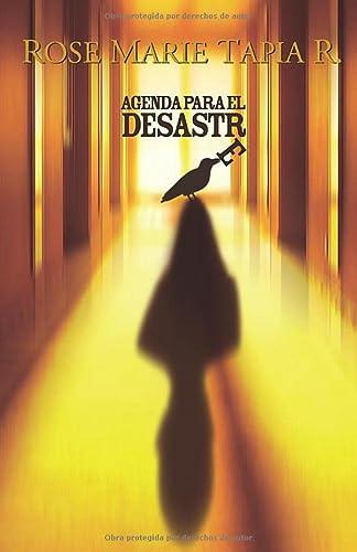 9789962005629: Agenda para el desastre (Trilogía política) (Volume 2) (Spanish Edition)