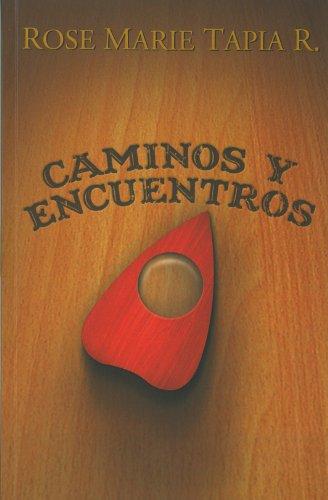9789962026884: Caminos y encuentros (Spanish Edition)