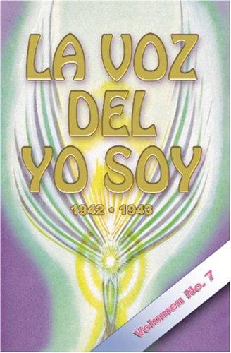 LA VOZ DEL YO SOY (Spanish Edition): Germain, Saint