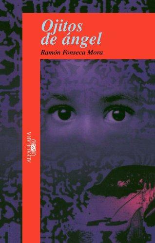 9789962650584: Ojitos de Angel (Spanish Edition)