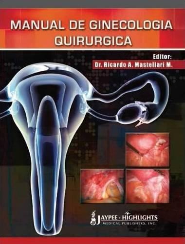 9789962678670: Manual de Ginecologia Quirurgica
