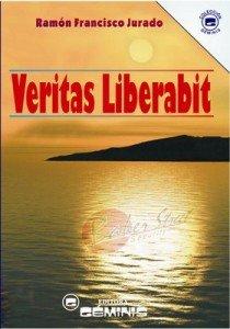 9789962681007: Veritas Liberabit de Ramon Francisco Jurado, escrito panameño novela suspenso