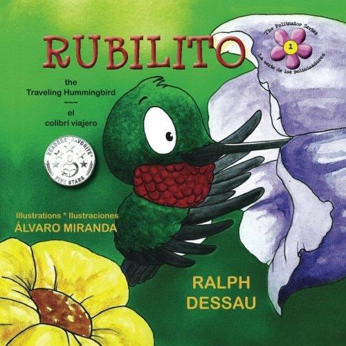 Rubilito, the Traveling Hummingbird * Rubilito, el: Ralph Dessau