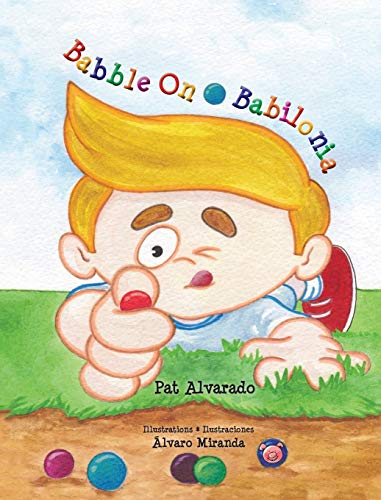 Babble on * Babilonia: Miranda, Alvaro