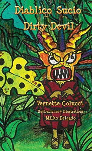9789962690849: Diablico Sucio * Dirty Devil (Spanish Edition)