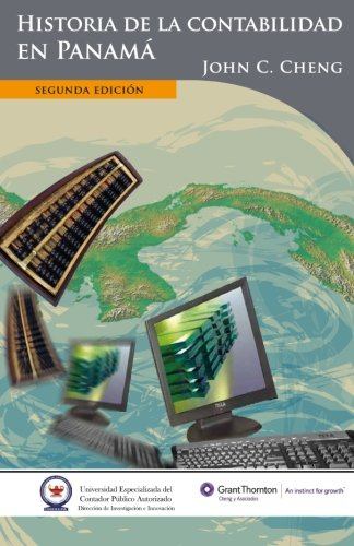 9789962691389: Historia de la contabilidad en Panama (Spanish Edition)