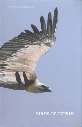 9789963428731: Birds of Cyprus