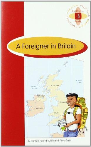 9789963461431: FOREIGNER IN BRITAIN