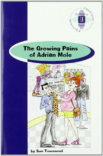 9789963461455: GROWING ADRIAN MOL BR2BAC