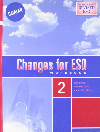 9789963462483: Changes For ESO 2 - Workbook