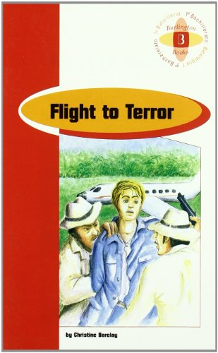 Flight to Terror: Christine Barclay