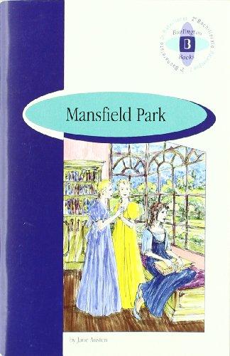 9789963465927: Mansfield Park 2ºnb