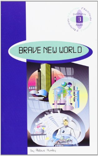 Brave new world. (2º Bachillerato): Huxley, Aldous