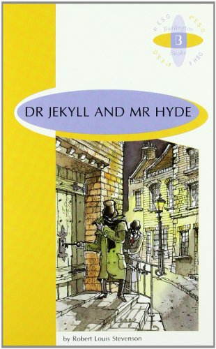9789963467877: DR JEKYLL MR HYDE BR4ESO